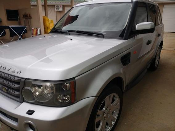 Land Rover Range Sport Hse 4.4 V8 295 Cv