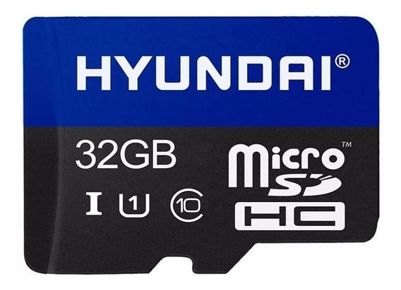 Memoria Microsd 32gb Premier Sdhc Clase 10 Micro Sd