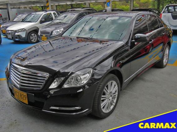 Mercedes Benz E350 3.5 2013 Financio Y Recibo Carro Usado