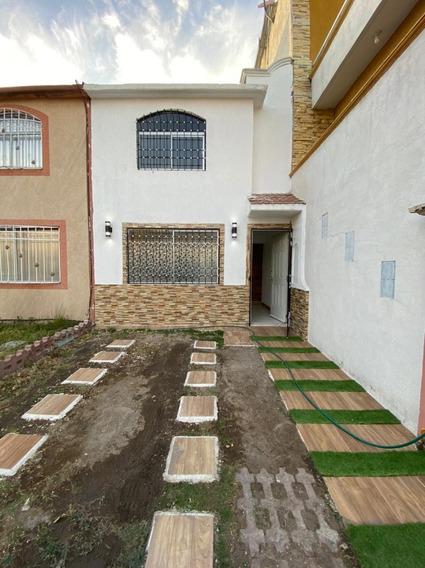 Las Américas, Calle Amazonas Casa En Renta