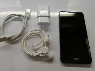 Celular Lg X Power Seminuevo 9 De 10