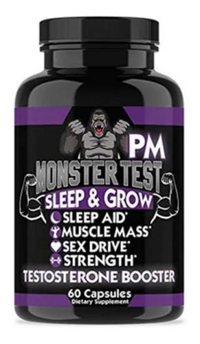 Moster Test Pm - L a $19