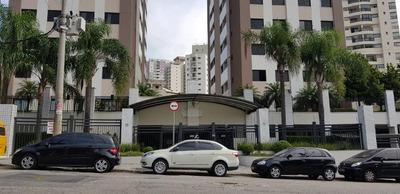 Apartamento Com 2 Dormitórios À Venda, 55 M² Por R$ 400.000 - Alto Da Mooca - São Paulo/sp - Ap4821