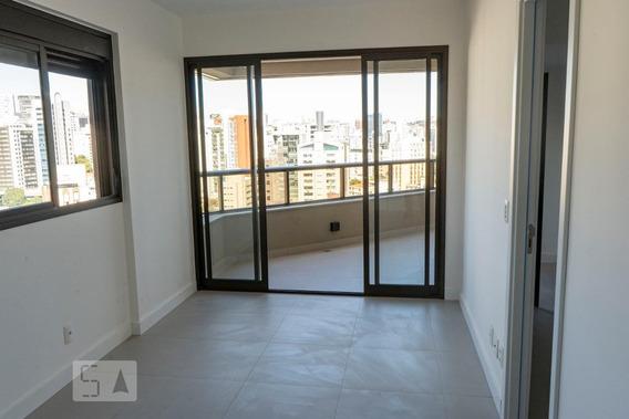 Apartamento Para Aluguel - Santa Efigênia, 1 Quarto, 60 - 893113796