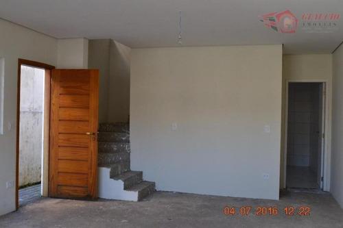 Sobrado Para Venda Em São Paulo, Vila Sônia, 3 Dormitórios, 1 Suíte, 1 Banheiro, 2 Vagas - So0558_1-1010179