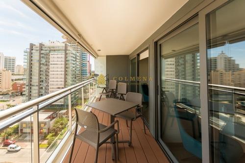 Apartamento Ubucado En Muy Buen Edificio A Metros Av Francia - Consulte !!!!!- Ref: 3233