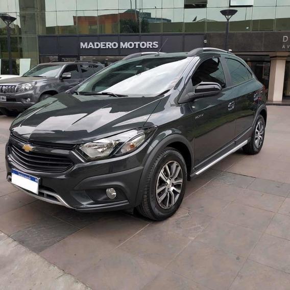 Chevrolet Onix 1.4 Activ 98cv Madero Motors 2017