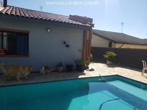 Imagem 1 de 24 de Casa  Térrea Em Bairro Nobre, Próximo À Avenida Lucas Nogueira Garcez! Vila Giglio - Ca01372 - 69565386