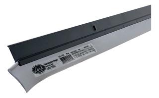 Guardapolvo Color Negro 100 Cm, Cod. Lgp100n