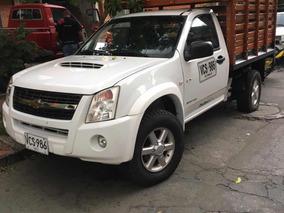 Chevrolet Luv D-max Estacas Diesel 4x4