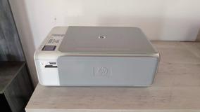 Impressora E Scanner Hp Photosmart C4280