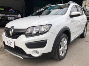 Renault Sandero Stepway 1.6 Hi-power 5p 2016