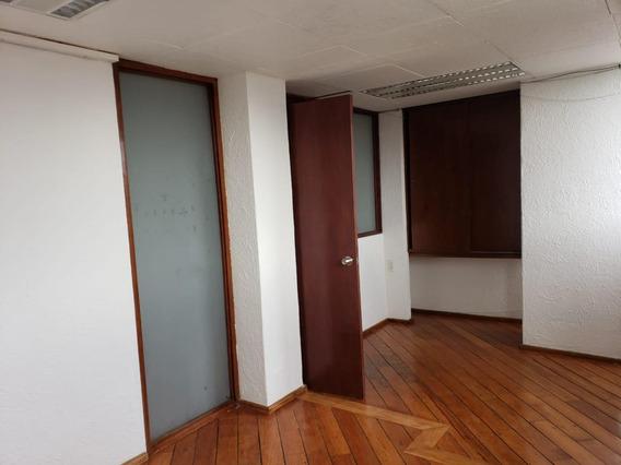 Excelente Oficina En Polanco