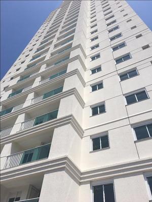 Apartamento Nyc, Sol Da Manhã, Jardim Das Américas , Cuiabá. - Ap1000
