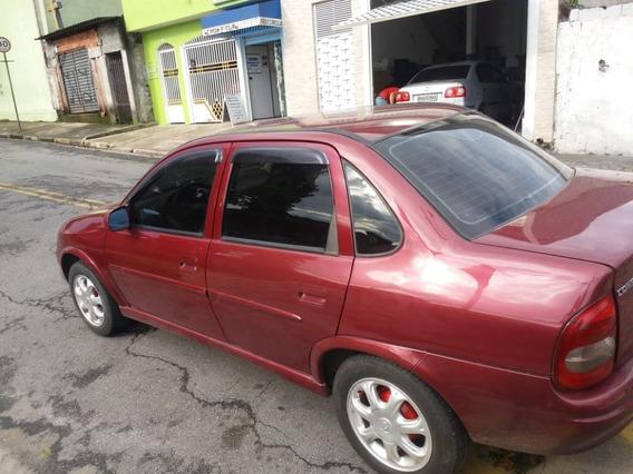 Chevrolet Corsa 1.6 8 Válvulas