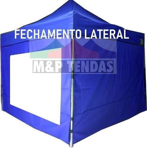 Lateral 6 Metros Pvc Para Sanfonada