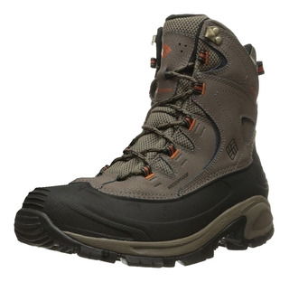 Botas Nieve Impermeable Columbia Bugaboot Hombre Mujer°