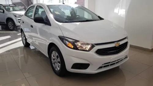Nuevo Chevrolet Onix Joy 1.4n Black Manual 5p 0km 2021 Mi