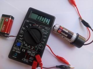 Kit Multímetro Detector De Curto Circuito + Shortkiller