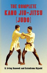 Livro The Complete Kano Jiu-jitsu (judo)