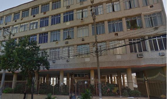 Ótimo Apartamento De 4 Quartos No Méier, Com Uma Vaga De Ga