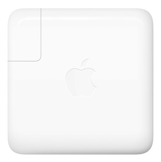 Apple Cargador Usb C De 87 W Para Macbook Pro Original