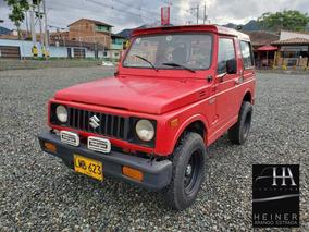 Suzuki Sj 410 1984