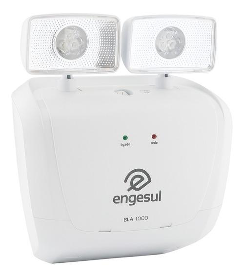 Iluminação De Emergência Bloco Autônomo Intelbras Bla1000