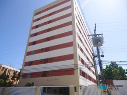 Apartamento Residencial Para Locação, Varjota, Fortaleza - Ap1912. - Ap1912