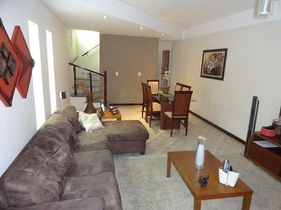 Casa Em Alto Ipiranga, Mogi Das Cruzes/sp De 128m² 3 Quartos À Venda Por R$ 469.000,00 - Ca441015