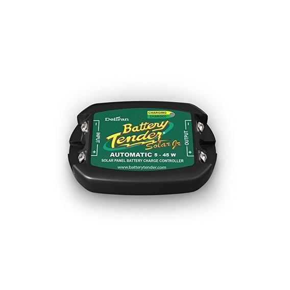 Battery Tender 021-1162 Controlador De Cargador De Panel Sol