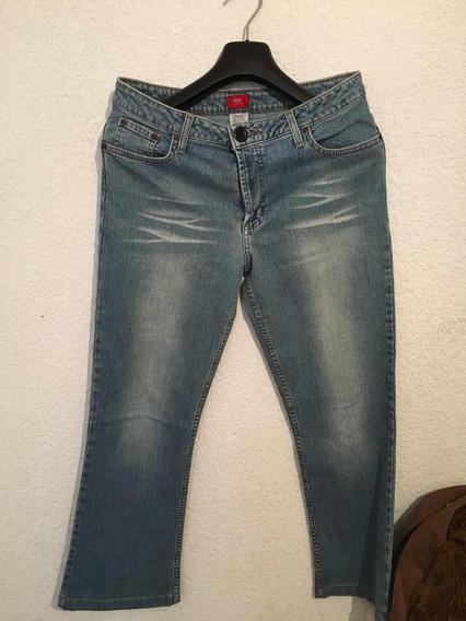 Pantalón Mossimo Súper Strech Dama T 11