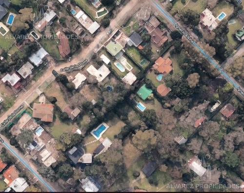 Terreno Venta Villa Udaondo