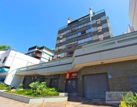 Loja À Venda, 89 M² Por R$ 530.000 - Menino Deus - Porto Alegre/rs - Lo0016