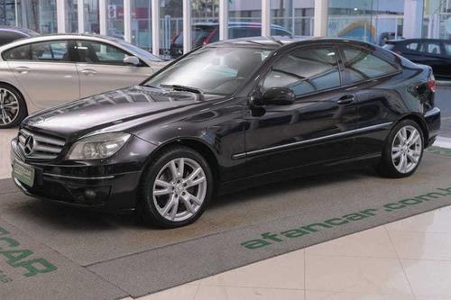 Imagem 1 de 15 de Mercedes-benz Clc 200 Kompressor 1.8 184cv Aut/2010
