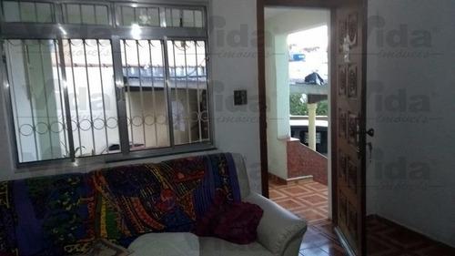 Casa Térrea Para Venda, 1 Dormitório(s), 186.0m² - 33943