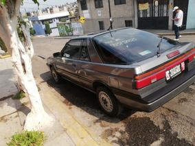 Nissan Hikari Paquete B (a Tratar)