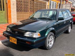 Mazda 323 Sw 1500cc Mt Aa Dh