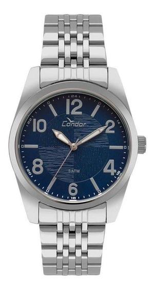 Relógio Condor Masculino Ref: Co2035kyd/3a