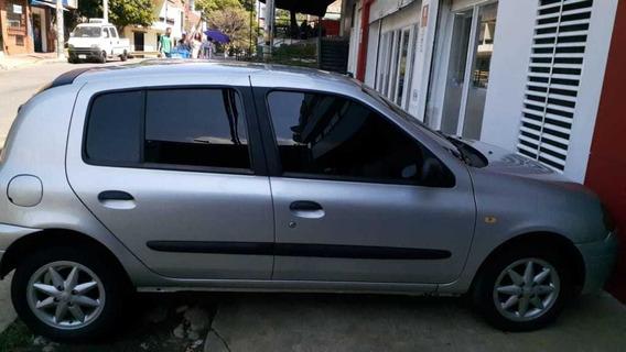 Renault Clio Rte