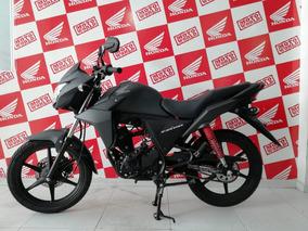 Honda Cb110 Dlx Modelo 2020