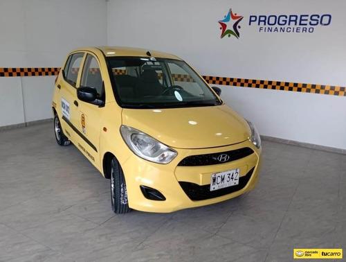 Taxi Hyundai I10 Gl 1000cc Mt Aa
