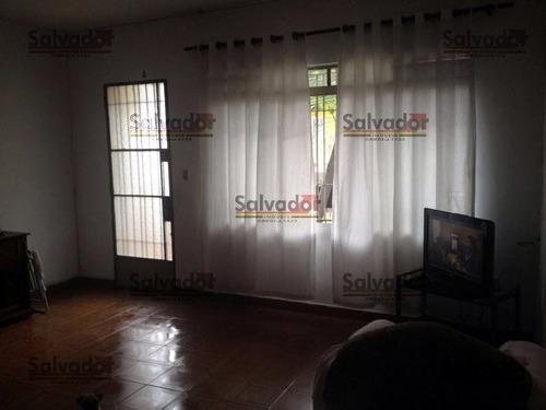 Casa Sobrado Para Venda, 3 Dormitório(s) - 4507