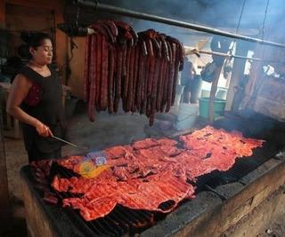 Carne De Chinameca Y Longaniza, Envíos A Todo México