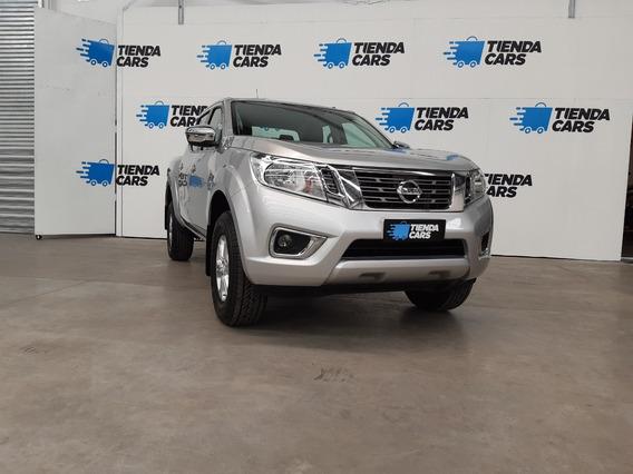 Nissan Np 300 Frontier Xe Mt 2.3 4x2