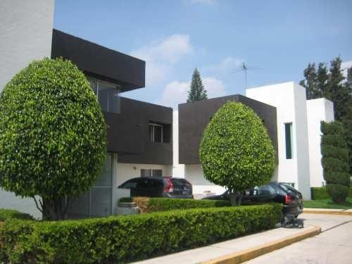 Bellisima Casa En Condominio Horizontal.