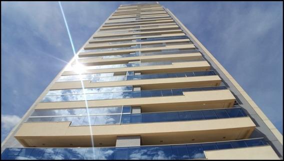 Penthouse Em Plano Diretor Sul, Palmas/to De 325m² 4 Quartos À Venda Por R$ 2.250.000,00 - Ph95618