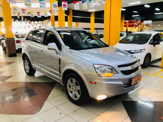Chevrolet Captiva Sport 2.4 (7451)