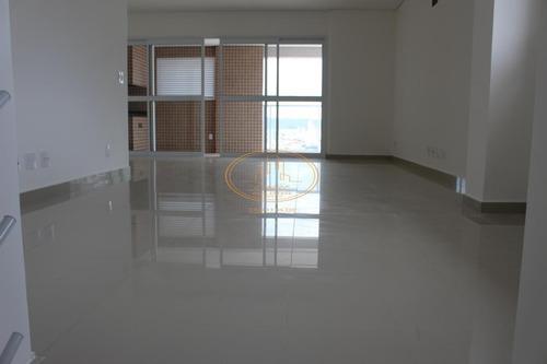 Cobertura  Com 3 Dormitório(s) Localizado(a) No Bairro Gonzaga Em Santos / Santos  - 5844