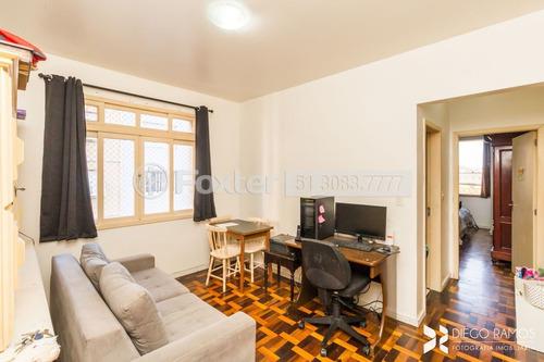 Imagem 1 de 22 de Apartamento, 1 Dormitórios, 48 M², Centro Histórico - 203303